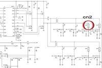 Samsung 931BW - Gasnące podświetlenie z wpiętą matrycą