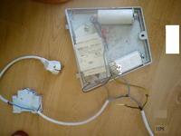 Lampa HPS 150W pod��czenie