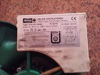 Helios Ventilatoren els-vn 100 - Jak wyłączyć wentylator Helios?