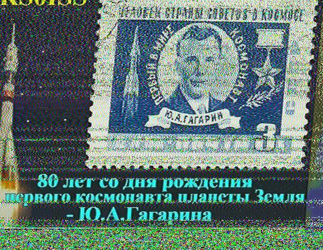 Zobacz temat - ISS SSTV