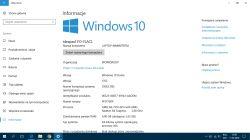 Windows 10-Bluescreen, Uszkodzenie pliku rozruchowego?