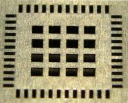 Niuanse projektowania płytek drukowanych - część 1 - obudowy QFN