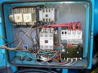 airpol n70 - Witam poszukuje schematu szafy sterowniczej spr�arki