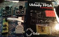 [Sprzedam] Zestaw uruchomieniowy FPGA, tanio!