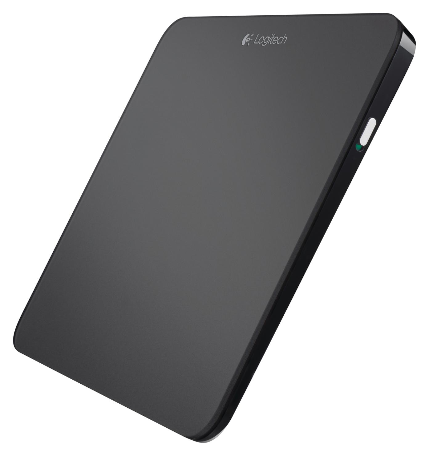 Logitech T650 - bezprzewodowy touchpad dla Windows 8