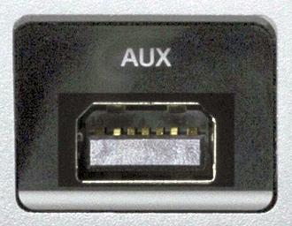 Playstation 4 Slim Aux Kabel