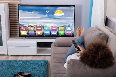 Nowe technologie w telewizorach