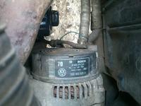 Vw polo 6n wymiary łożysk alternatora?