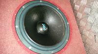 Jaki klej do piankowego amortyzatora głośnika?