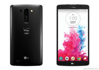 LG G Vista - 5.7-calowy phablet z Qualcomm Snapdragon 400 i Androidem 4.4
