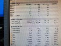 Komputer - Za wysoka temperatura z czujnika Temp3