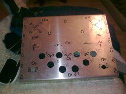 Williamson Ultralinear Amplifier - The Williamson tube amplifier
