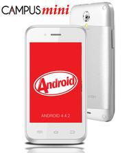 Celkon Campus mini - smartphone z Dual SIM i KitKat za mniej ni� 200 z�