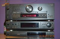 [Sprzedam]Amplituner 5x100 Technics SA-DA8 750 pln