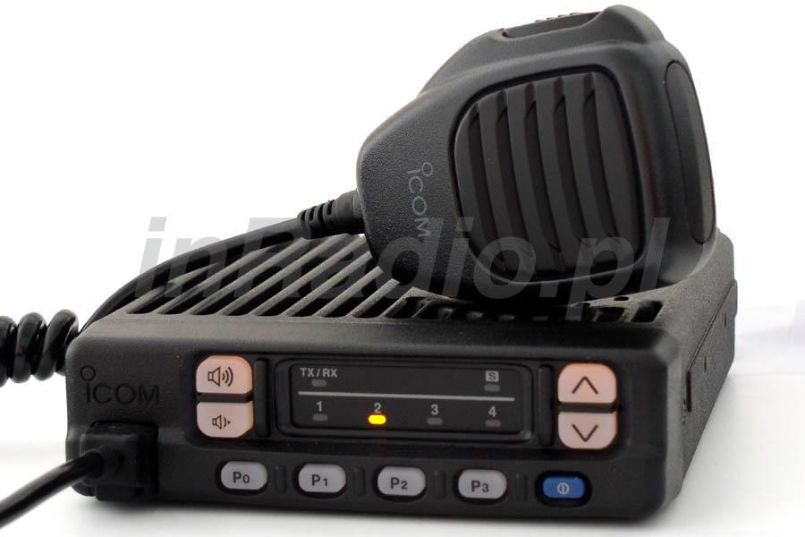 [Sprzedam] Radiotelefon przewo�ny profesjonalny ICOM IC-F310s