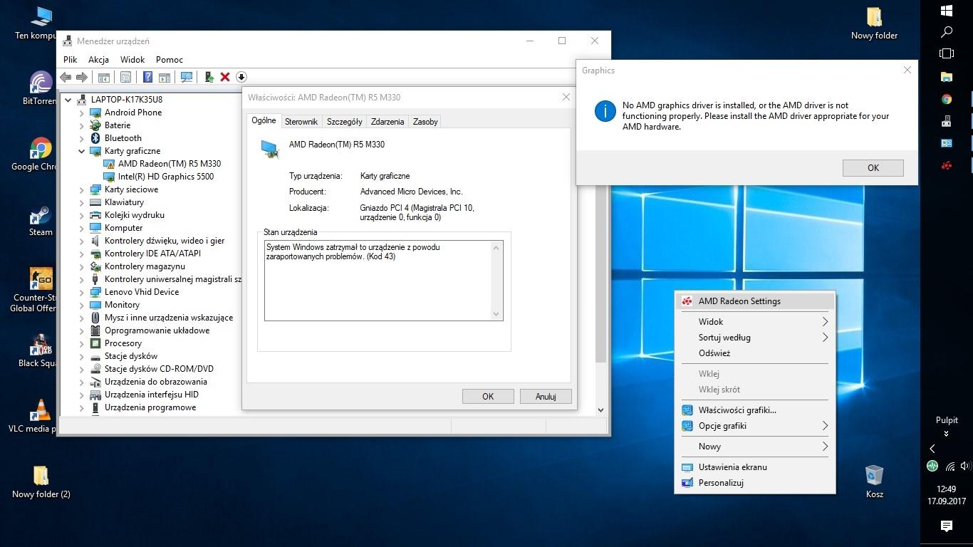 🔥 Amd radeon r5 m330 driver windows 10 64 bit download | AMD Radeon