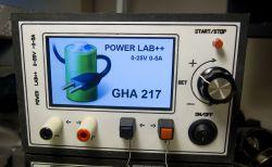 Zasilacz analogowo-cyfrowy GHA 217 by Slawek K.
