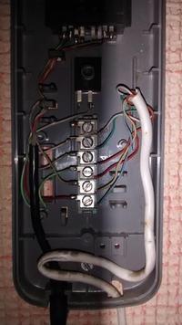 Domofon - nie dzwoni i nie otwiera elektrozaczepu.