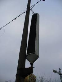 Stare głośniki radiowęzłowe-uliczne-parkowe, prośba o identyfikację
