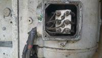 WFUM - Dlaczego silnik jest podłączony dwoma przewodami?