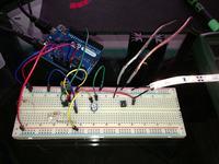 STP60NF10 MOSFET VGS +-20V, czy 5V wystarczy, by ten MOSFET włączyć?
