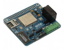 NB-IoT Shield - nakładka IoT Narrow Band (LTE Cat NB1) dla Raspberry Pi