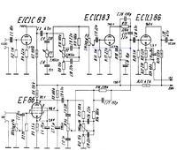 Przedwzmacniacz lampowy z regulacją tonów na ECF80? Możliwe?