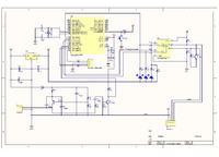 AVR Atmega88 - Licznik impulsów - częstościomierz