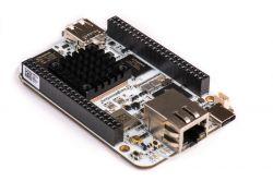 BeagleBone-AI - jednopłytkowy komputer z AM5729
