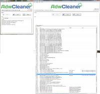 AdwCleaner - co mogę - bezpiecznie usunąć