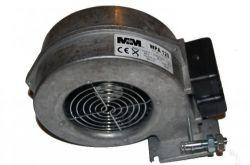 Jak wykonać regulator obrotów silnika indukcyjnego do pieca c.o.?