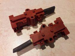 Amica PA4580A510 - Silne iskrzenie w silniku przy obrotach w jedną stronę