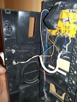 Wymiana domofonu z Urmet na Cyfral Smart5P