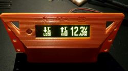Bandit Info Box, czyli zestaw dodatkowych wskaźników w motocyklu