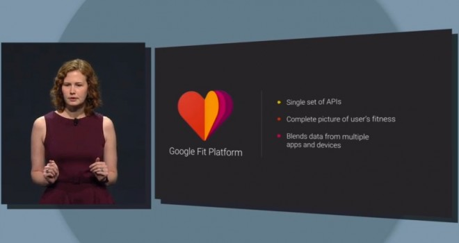 Google Fit - nowa platforma zbieraj�ca dane o naszej aktywno�ci.