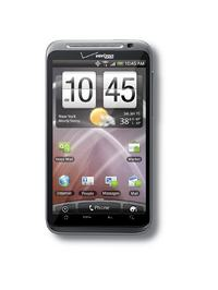 Thunderbolt flagowym smartphone w ofercie HTC?