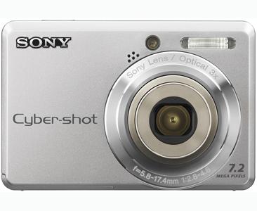 [Kupi�] [Szukam] U�ywanej karty pami�ci MSD, MSPD do Sony DSC-S730
