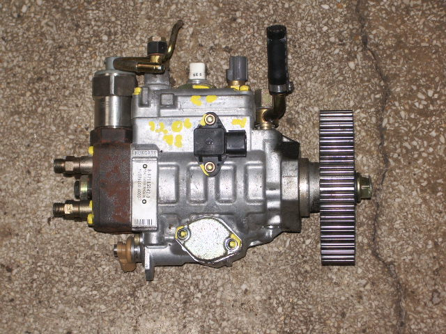 Sterownik pompy wtryskowej Astra g 1,7 diesel y17dt