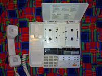 Panasonic KX-T2470B i jego automatyczna sekretarka