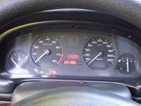 Peugeot 406 falują obroty na benzynie i gazie.........
