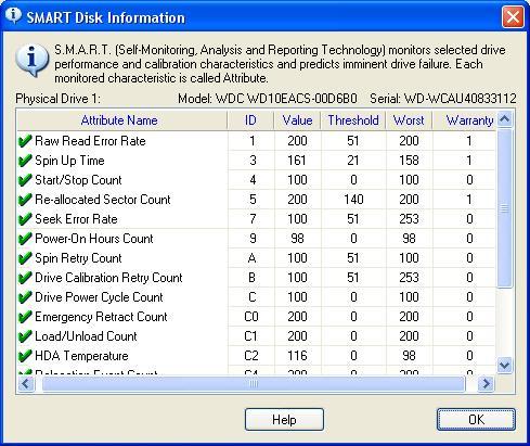 Dysk przenośny WD 10000H1U-00 jak odzyskać partycje i dane?