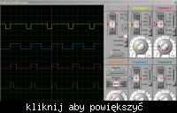 [at2313][Bascom] Programowe rozwiązanie PWM