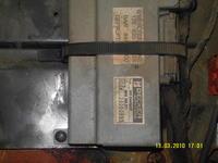 Mercedes 124 2.5D 88r automat problem z centralnym zamkiem (