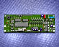 Zegar Nixie-ATMega32-GPS-PC