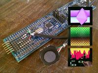 RBox - tania 32-bitowa konsola do gier video