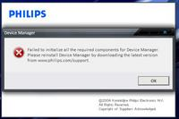 Philips hdd070/05 - firmware
