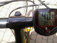 Licznik rowerowy przestał działać