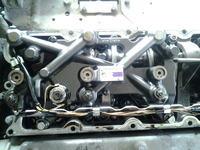 Premium 420dCi - regulacja zaworów z hamulcem silnikowym Jake Brake