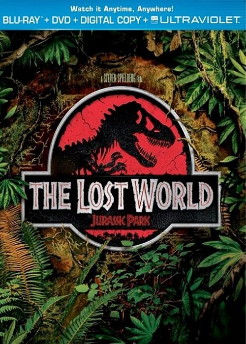 Zaginiony ¶wiat: Jurassic Park / The Lost World Jurassic Park (1997) PL.720p.BRRip.XViD.AC3-SLiSU / Lektor PL