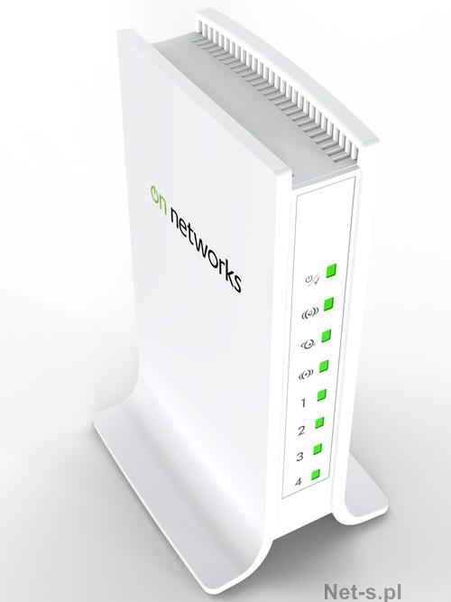 Jaki dobry router kupic, cena do 120z�. Mieszkanie w bloku.